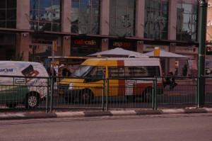 Communal Taxi I