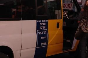 Communal Taxis II