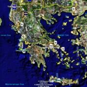 Greek Islands Reforestation Project – GIRP