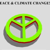 Peace and Climate Change!