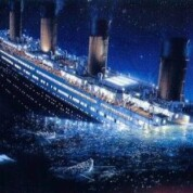 The Titanic Syndrome