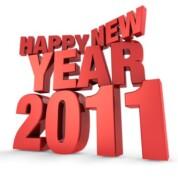 Hello 2011!
