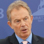 Tony Blair's Way of Life