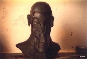 Loss of Face by Max Nadel