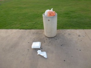CCP-Wastebasket