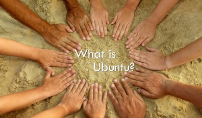 The Ubuntu Movement and Climate Change