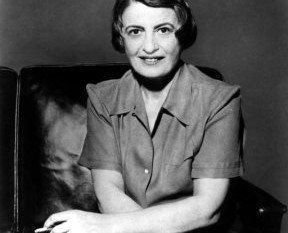 Ayn Rand and Climate Change