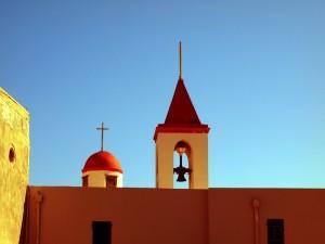 Church in Akko