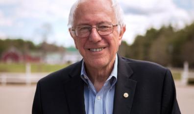 A Open Letter to Bernie Sanders